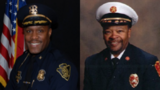 UPDATE: Flint mayor fires police chief, fire chief as part of