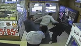 Video: Man brutally punched in face during attempted robbery in Detroit…