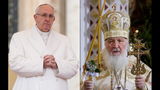 Head of the Russian Orthodox Church awaits Pope Francis for meeting in Cuba