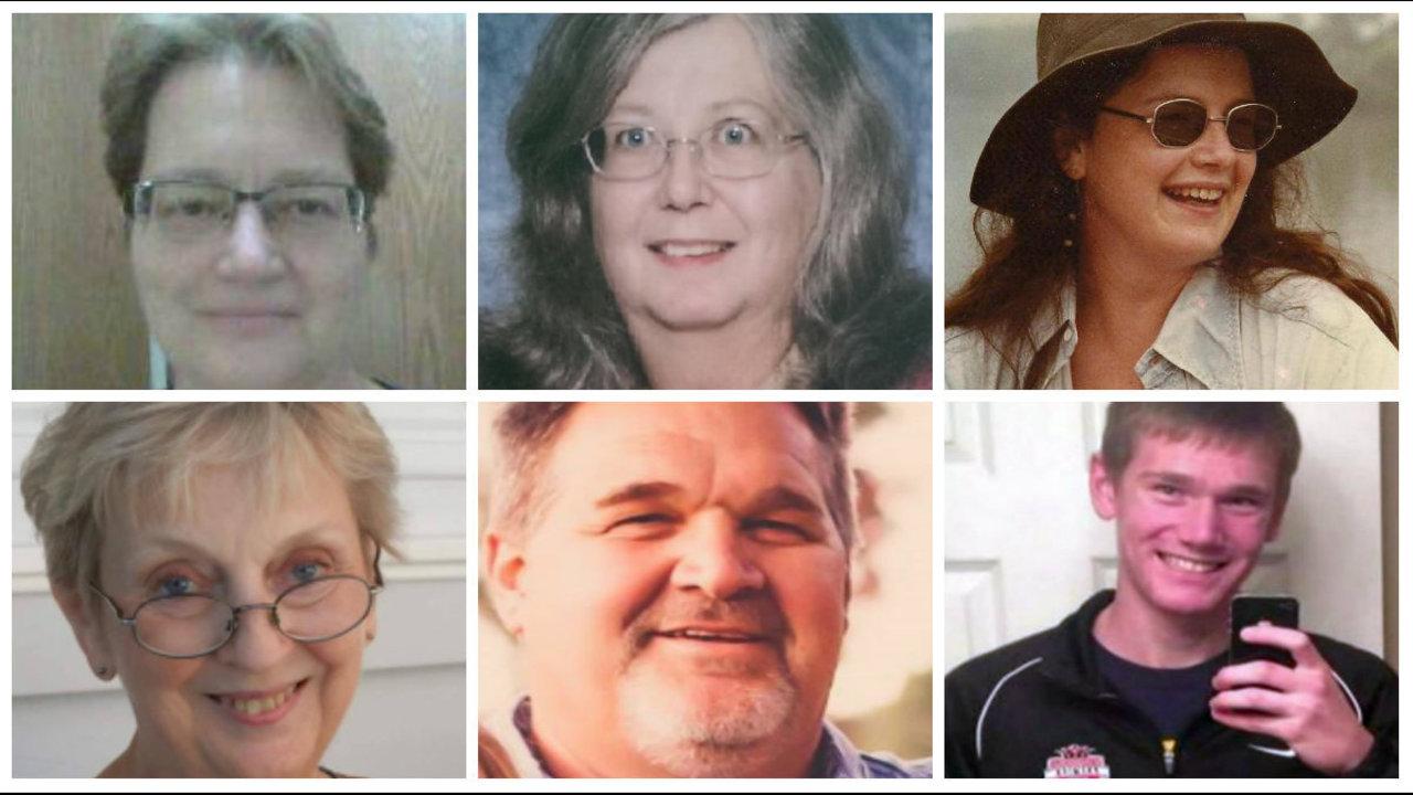 Candlelight vigil to remember Kalamazoo shooting victims