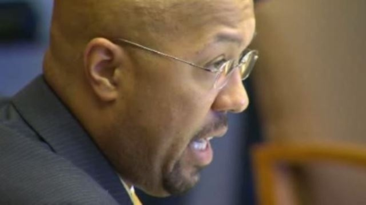 Charles Pugh faces 6 counts of criminal sexual conduct
