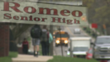 Romeo High addresses racial threats