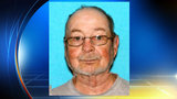 Man, 69, reported missing in Detroit