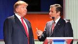 Trump repeats unsubstantiated claim Cruz dad has Oswald ties