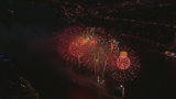 Ford Fireworks to dazzle Detroit skyline Monday, June 27
