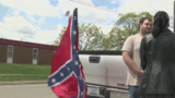 Warren student suspended over Confederate flag