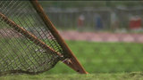 Third lacrosse team member charged in guinea pig's death