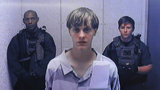 US seeking death penalty for Dylann Roof in Charleston church massacre case
