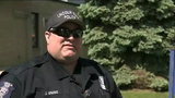 'Who would tip a cop?' Lincoln Park officer delivers pizza after crash