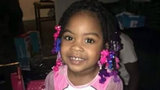 Peace rally held after 2-year-old Detroit girl shot