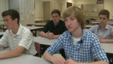 Students push for later start times in Huron Valley District