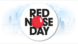 Red Nose Day is Thursday