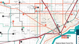 Regional transit plan for Metro Detroit comes to screeching halt