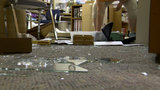 Frustrated thieves vandalize Eastpointe church during break-in
