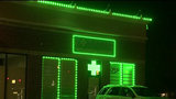 Detroit cracks down on marijuana shops