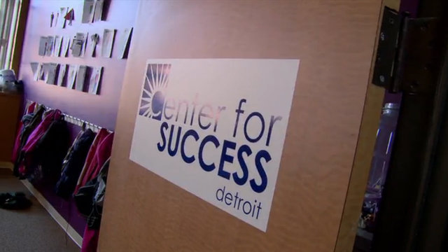 Center for Success Detroit