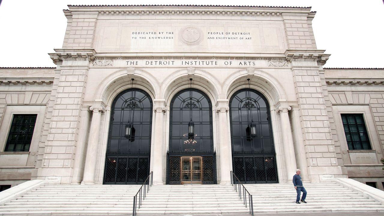 Museum plans 'Detroit After Dark' photography exhibition