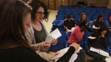 Shakespeare in Prison program empowers inmates at women's correctional facility