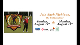 Join Jack Nicklaus