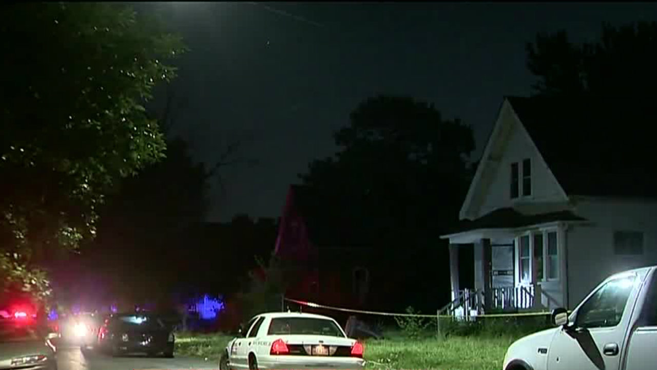 Body found on Detroit's east side