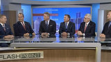 Flashpoint 7/24/2016: Interview with 10th Congressional District candidates