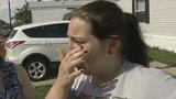 Girlfriend of suspect arrested in Chelsea Bruck case speaks