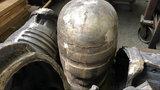 Meet the man preserving Detroit's bronze history, creating RoboCop statue