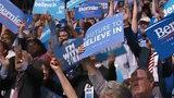 'Bernie or bust' fallout