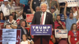 Watch Live: Trump leading rally in Toledo