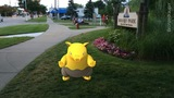 Help us map the best place to catch Pokemon in Metro Detroit