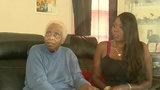 Elderly woman shot on Detroit's eastside
