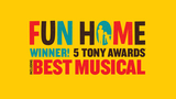 It's a Local 4 Free Friday! Fun Home