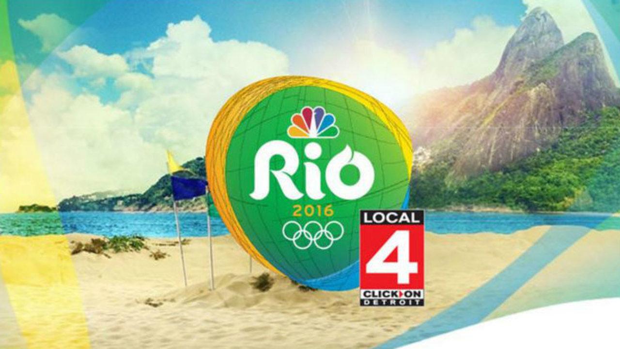 2016 rio olympics dates