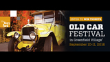 Win tickets to the Henry Ford Old Car Festival