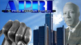 Labor, civil rights activists to attend Detroit conference