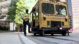 Testing begins on QLine with motorized inspection car