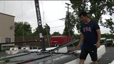 U.S. Sailing Team member has sailing gear stolen from Detroit home