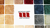 One Room of Carpet from Michigan Carpet and Flooring