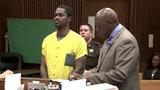 Final defendant sentenced in Christmas Eve carjacking, murder