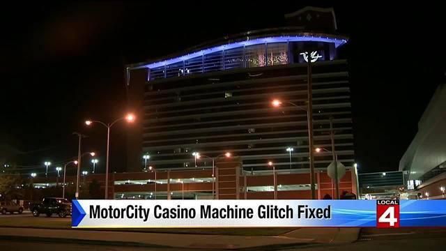 Michigan city casino and lodge casino wv
