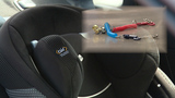 KSAT: Woman hopes invention will prevent hot car deaths