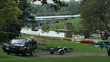 Police find body of missing swimmer in Wixom
