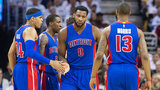 Pistons fall to Magic 98-92