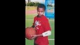 Detroit police seek missing 14-year-old boy