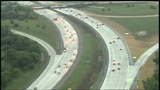 Video: Traffic flows in both directions on I-275