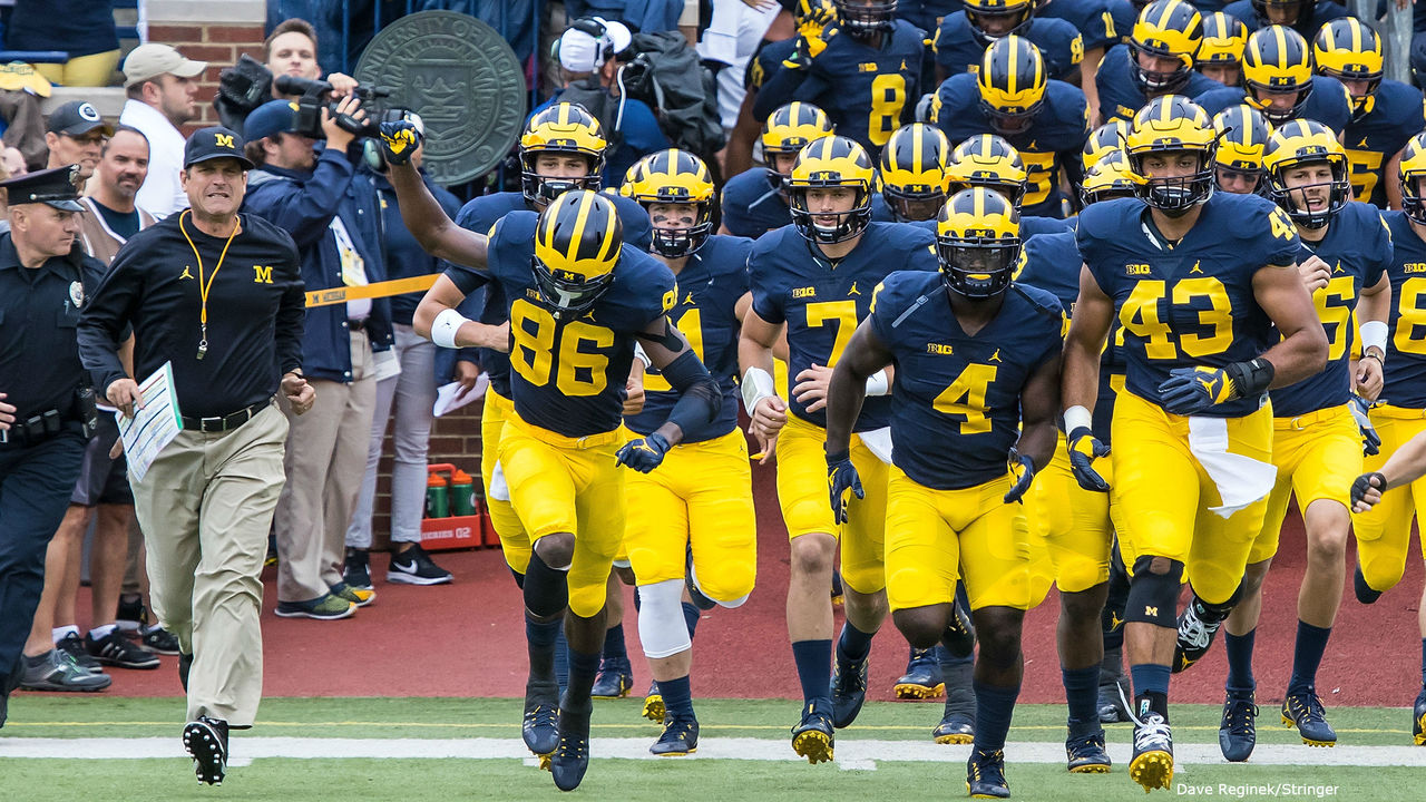 michigan football - photo #11