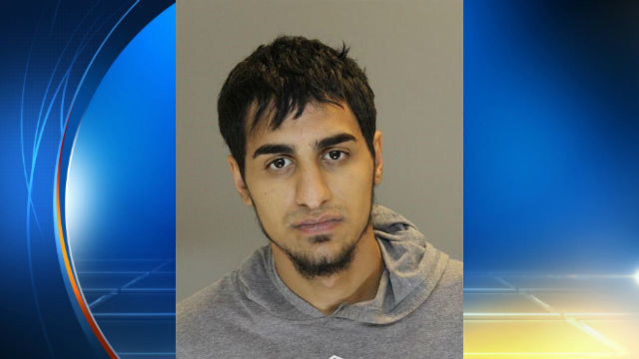 Man Caught Stealing From Vehicles Dearborn Police Say