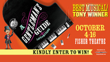 Win Tickets to A Gentlemens Guide to Love & Murder