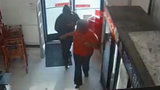 Family Dollar employee pistol-whipped during robbery