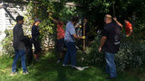 Blight busters take on Detroit's west side